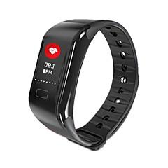 Χαμηλού Κόστους Έξυπνα ρολόγια-Θερμίδες που Κάηκαν Βηματόμετρα Μέτρησης Πίεσης Αίματος Anti-lost Έλεγχος APP Pulse Tracker Βηματόμετρο Παρακολούθηση Δραστηριότητας