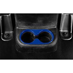 Недорогие Приборы для проекции на лобовое стекло-автомобильный Панельные обложки патрона (Назад) Всё для оформления интерьера авто Назначение Jeep 2017 2016 2015 2014 2013 2012 2011