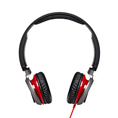 cheap Headsets & Headphones-EDIFIER K710P Headband Wired Headphones Dynamic Plastic Gaming Earphone with Volume Control / with Microphone Headset