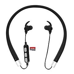 お買い得  ヘッドセット、ヘッドホン-Cwxuan 耳の中 ワイヤレス ヘッドホン 平面磁気 プラスチック 携帯電話 イヤホン マグネットアトラクション / ボリュームコントロール付き / マイク付き ヘッドセット