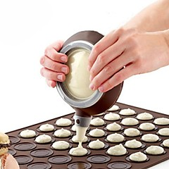 cheap Baking Tools & Gadgets-Baking & Pastry Tools For Sandwich For Pudding Ice Cream Cake For Cupcake Silica Gel DIY Thanksgiving Valentine's Day Birthday Baking Tool