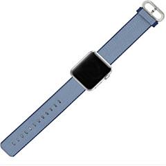 olcso Apple Watch sávok-Nézd Band mert Apple Watch Series 3 / 2 / 1 Apple Hagyományos csat Műanyag Csuklópánt