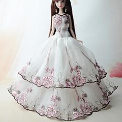 お買い得  バービー人形用アパレル-ために バービー人形 ために 女の子の 人形玩具