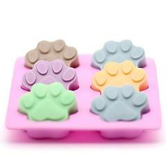 halpa -Piparimuotit Candy for Cookie for Cake Suklaa Kakku silikageeli DIY Kiitospäivä Uusivuosi Syntymäpäivä Leivonta Tool