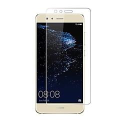 billige Skærmbeskyttelse til Huawei-Skærmbeskytter Huawei for P10 Lite Hærdet Glas 1 stk Skærmbeskyttelse High Definition (HD) 9H hårdhed 2.5D bøjet kant Ultratynd