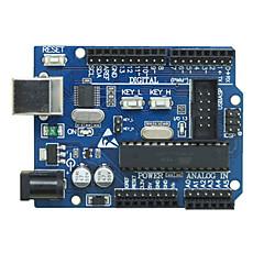 abordables Módulos-siete estrellas mejorado bug atmega328p avr placa de desarrollo para arduino