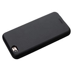 お買い得  その他のケース-ケース 用途 Vivo 耐衝撃 純色 ハード のために