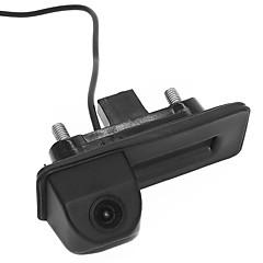 Недорогие Автоэлектроника-ziqiao ccd hd камера ночного видения для камеры Skoda Roomster fabia octavia Yeti превосходная для audi a1