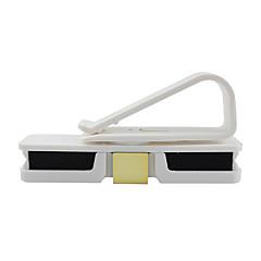 Недорогие Защита для глаз-автомобильный Козырьки и др. защита от солнца Козырьки для автомобилей Назначение Универсальный Универсальный Пластик