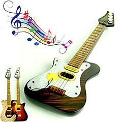 abordables Caja de Música-Instrumentos Musicales Guitarra Clásico Chico Chica Juguet Regalo 1 pcs