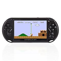 お買い得  ビデオゲーム用アクセサリー-X9 Mini USB ゲームパッド ジョイスティック - Boy 子供用おもちゃ 100 Mini USB 24-50