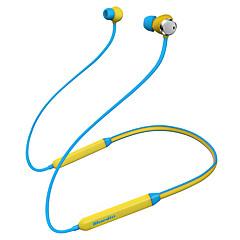 preiswerte Headsets und Kopfhörer-Bluedio TN Im Ohr Kabellos / Bluetooth 4.2 Kopfhörer Dynamisch Kunststoff Sport & Fitness Kopfhörer Mit Lautstärkeregelung / Mit Mikrofon