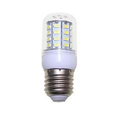 abordables Ampoules LED-SENCART 1pc 3W 300 lm E14 G9 GU10 E26/E27 B22 Ampoules Maïs LED T 40 diodes électroluminescentes SMD 5730 Décorative Blanc Chaud Blanc