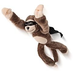 abordables Juguetes de Peluche-Mono Animal Animales de peluche y de felpa Animales Encantador Regalo 1pcs