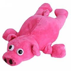 abordables Juguetes de Peluche-Cerdo Animal Animales de peluche y de felpa Animales Encantador Regalo 1pcs