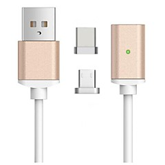 cheap -Type-C Micro USB USB Cable Adapter Quick Charge High Speed 1 to 2 Cable For Samsung Huawei LG Nokia Lenovo Xiaomi Motorola HTC Sony 100