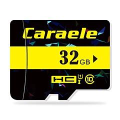 preiswerte Speicherkarten-Caraele 32GB Micro-SD-Karte TF-Karte Speicherkarte Class10 CA-2