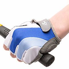Χαμηλού Κόστους Γάντια Ποδηλασίας-WEST BIKING® Γάντια για Δραστηριότητες/ Αθλήματα Γάντια ποδηλασίας Γρήγορο Στέγνωμα Φοριέται Αναπνέει Ανθεκτικό στη φθορά Αντιολισθητική