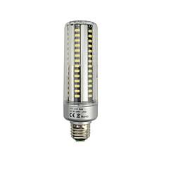 cheap LED Bulbs-1pc 25W 3000lm lm E26/E27 LED Corn Lights T 90pcs leds SMD 5736 Decorative Warm White Cold White 85-265V