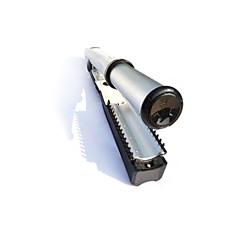 abordables Planchas de pelo-Factory OEM Enderezadoras y Planas para Hombre y mujer 100-240 V Diseño portátil / Ligero y Conveniente / Rizador y enderezador