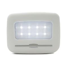 Недорогие Освещение салона авто-1 шт. Автомобиль Лампы 1.6W 8 Светодиодная лампа Внутреннее освещение For Универсальный Magotan Все года