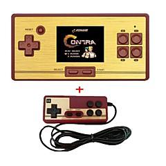 お買い得  ビデオゲーム用アクセサリー-for FC Mini USB ゲーム 100cm Mini USB 50-72H