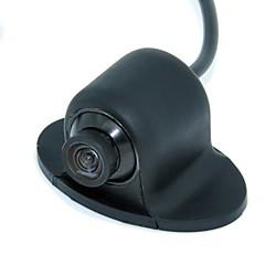 Недорогие Камеры заднего вида для авто-infos ccd hd автомобильная камера передняя / боковая / левая / правая / камера заднего вида 360 градусов вращение универсальная машина реверсивная камера парка