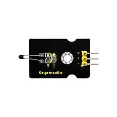 abordables Sensores-Sensor Keyestudio Fibra de Vidrio Fuente de alimentación externa
