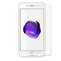 Недорогие Защитные пленки для iPhone 7-Защитная плёнка для экрана для Apple iPhone 7 Закаленное стекло 1 ед. Защитная пленка для экрана Уровень защиты 9H / Взрывозащищенный