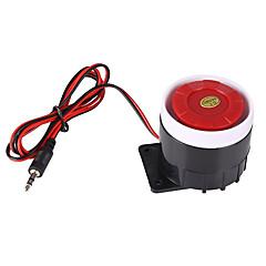 abordables Sensores de Seguridad-Mini Horn Cable Siren Plataforma AltavozforHogar