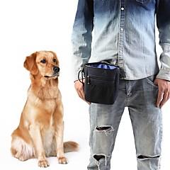 お買い得  犬用品&グルーミング用品-0.5L L ペット用 キャリーバッグ ショルダーバッグ ペット用 ボウル&摂食 調整可能 / 引き込み式 ソフト トラベル カジュアル/普段着 ブルー