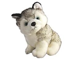 abordables Juguetes de Peluche-Perros Animales de peluche y de felpa Diseñado Especial Animales Unisex Chica Juguet Regalo 1 pcs