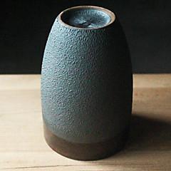 abordables Pajitas y mezcladores-Vasos Porcelana palillos del stir Termoaislante 1pcs