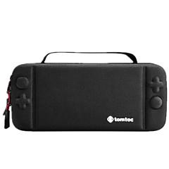 abordables Accesorios para Nintendo Switch-Tomtoc Fundas Para Interruptor de Nintendo ,  Portátil Fundas Lona 1 pcs unidad
