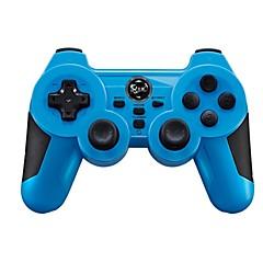 preiswerte Zubehör für Computerspiele-BTP-2163X Mit Kabel Game-Controller Für Sony PS3 / PC . Vibration Game-Controller ABS 1 pcs Einheit