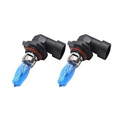 お買い得  自動車用LED電球-2pcs H11 / 9005 / 9006 車載 電球 100W 1 LED フォグライト / 昼間走行灯 / 外部照明 For ユニバーサル 全年式