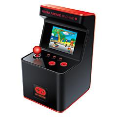 abordables Videoconsolas-My Arcade Consola de juego Construido en 1pcs Juegos 2.5inch pulgada