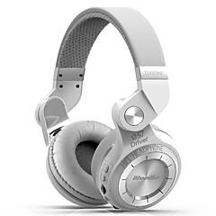 preiswerte Headsets und Kopfhörer-Bluedio T2+ Stirnband Bluetooth4.1 Kopfhörer Kopfhörer ABS + PC Handy Kopfhörer Mit Lautstärkeregelung Headset