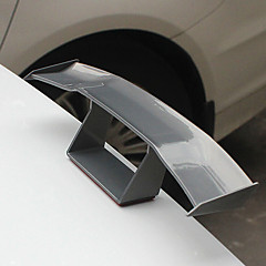 お買い得  カーデコレーション-1個 車 ミニカースポイラー ビジネス ペーストタイプ For カーテール For フォルクスワーゲン ラマンド / クロスラビダ / グラン・ラビダ 全年式