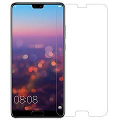 abordables Protectores de Pantalla para Huawei-Protector de pantalla para Huawei Huawei P20 Pro Vidrio Templado 1 pieza Protector de Pantalla Frontal Anti-Huellas / Anti-Arañazos / A