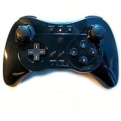 abordables Accesorios para Wii U-WII Sin Cable Controladores de juego Para Wii U ,  Controladores de juego ABS 1 pcs unidad