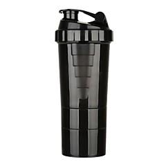 abordables Pajitas y mezcladores-Vasos Plásticos palillos del stir Termoaislante 1pcs