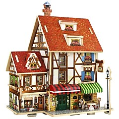 cheap Jigsaw Puzzles-Jigsaw Puzzle House / 3D Lovely / Parent-Child Interaction All Gift
