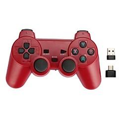 preiswerte Zubehör für Videospiele-T-706W B Kabellos Game-Controller Für Smartphone . Tragbar / Neues Design Game-Controller ABS 1 pcs Einheit
