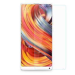 Недорогие Защитные плёнки для экранов Xiaomi-Защитная плёнка для экрана для XIAOMI Xiaomi Mi Max 2 Закаленное стекло 1 ед. Защитная пленка для экрана Уровень защиты 9H / Защита от царапин