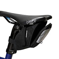 abordables Bolsas para Bicicleta-Rosewheel Bolsa para Guardabarro Resistente a la lluvia, Bandas Reflectantes, Duradero Bolsa para Bicicleta Poliéster 600D Bolsa para Bicicleta Bolsa de Ciclismo Ciclismo Bicicleta