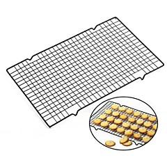 お買い得  ベイキング用品&ガジェット-ベークツール ステンレス 耐熱の ケーキ 方形 トレー 1個