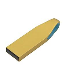 preiswerte USB Speicherkarten-Ants 2GB USB-Stick USB-Festplatte USB 2.0 Metal Kappenlos