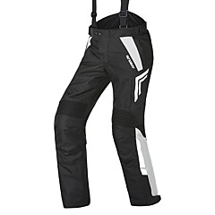 abordables Chaquetas para Moto-MOTOBOY Ropa de moto Pantalones para unisexo Tejido Oxford Todas las Temporadas Impermeable / Resistente al Agua / Protección