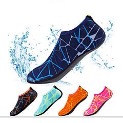 abordables Calcetines-Calcetines de Buceo Poliéster para Adultos - A prueba de resbalones Natación / Buceo / Submarinismo / Deportes acuáticos